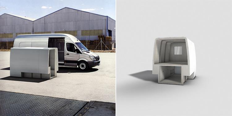 Wohnmobil Plugin | MUH | Ansicht mit Transporter
