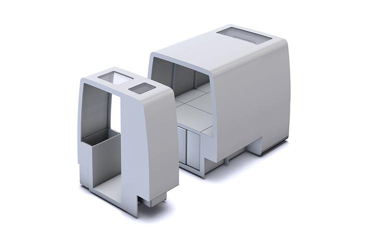 Wohnmobil Plugin | MUH | 2 Module